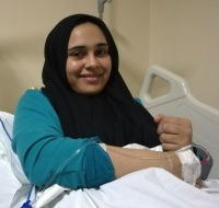 Syrian Girl Sponsored for Surgery in Lebanon