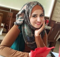 Aya Abu Harb