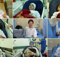 Nine Syrian Children Sponsored for ENT Surgery in Lebanon