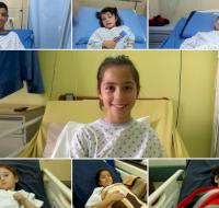 Syrian Children Undergo ENT Surgery in Lebanon