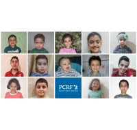 14 Syrian Refugee Children Sponsored for Surgery