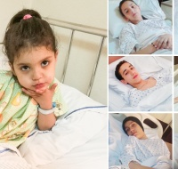 Nine Refugee Sponsored for Surgery in Lebanon