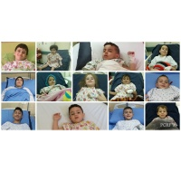 14 Syrian Refugees Sponsored for Surgery in Lebanon