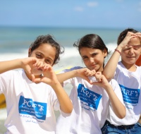 Summer Camp in Gaza helps Children Impacted by War