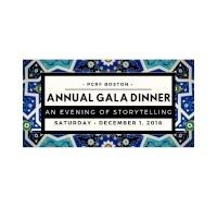 PCRF - Boston Annual Gala Dinner 2018 - An Evening of Storytelling