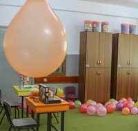 PCRF Opens Speech Therapy Room in Nablus Area