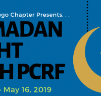 SAN DIEGO RAMADAN NIGHT WITH PCRF