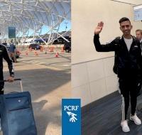 Injured Gaza Boy Returns Home Walking