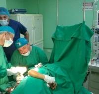 British Hand Surgeon Returns to Lebanon