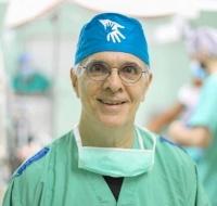 Orthopedic Oncology Sugeon Volunteers in Gaza