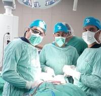 Maxillofacial Surgery Team Returns to Hebron