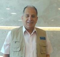 Vascular Surgeon Returns to Nablus