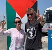 Norwegian Emergency Medical Team Returns to Gaza