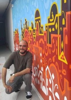 Chris Gazaleh