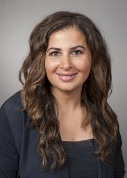 Dr. Sahar Alrayyes, DDS, MS