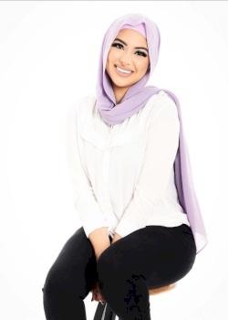 Nina Kharoufeh