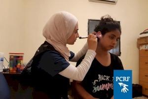 Deaf Defy Returns to Lebanon to Treat Refugee Children