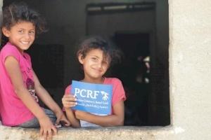 Families in Jordan Valley Get Urgent Food Relief