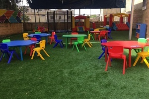 New Area for Children with Special Needs Opened in Attil village, Tulkarm