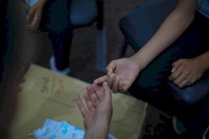 Diabetic Children in Gaza Get Humanitarian Support