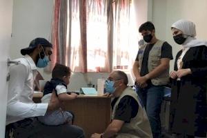 Cleft Screening Mission to Jordan for Children