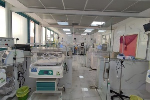NICU Opened in Jenin