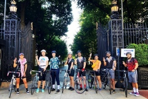 Cycling4Gaza Completes Global Rides for Gaza Children