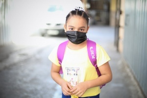 Thousands of Gaza children get support to go back to school