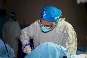 Urologist Returns to Gaza