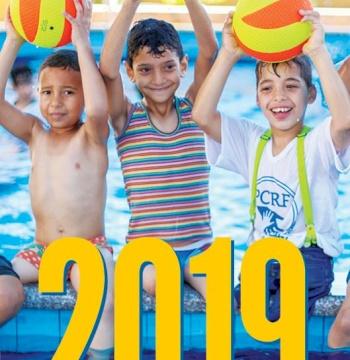PCRF Annual Report 2019
