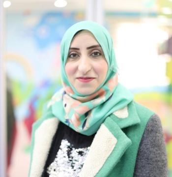 Narmeen Al-Hajj