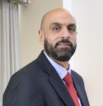 Mohammad Abdallah