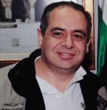Khaled Abughazaleh, BDS, DMD
