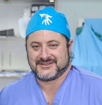 Dr. Alex Zouros