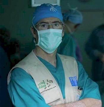 Dr. Andrea Carobbi