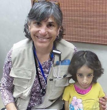 Dr. Barbara Zind