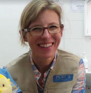 Dr. Anna Cuomo