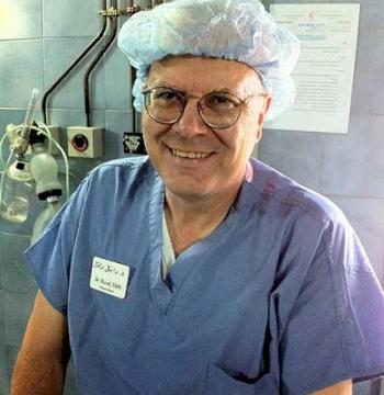Dr. Daniel Ravel