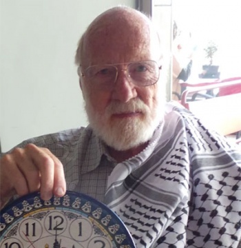 Prof. Hugh Watts