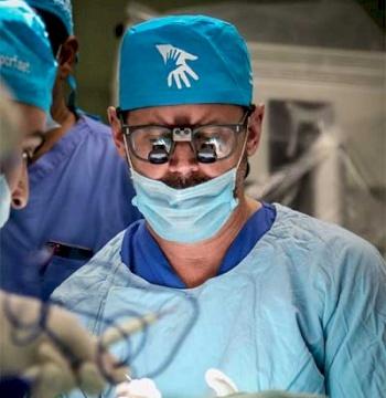 Dr. Mark Ray
