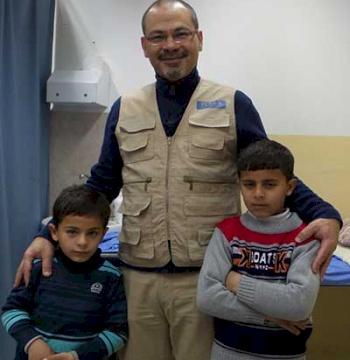 Dr. Mohamed El-Sherbini