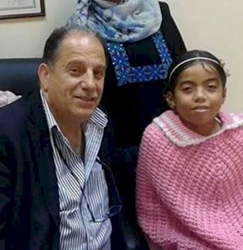 Dr. Walid Masoud