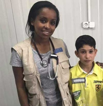Dr. Zeena Salman
