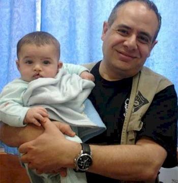 Dr. Khaled Abughazaleh