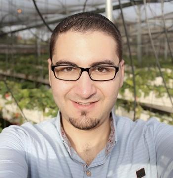 Abdelazeez Abed