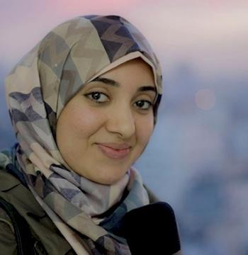 Arwa Elfarra