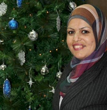 Hana Abdeen