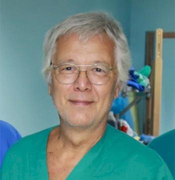 Dr. Stefano Luisi