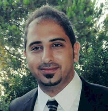 Mahmoud Al Hajj