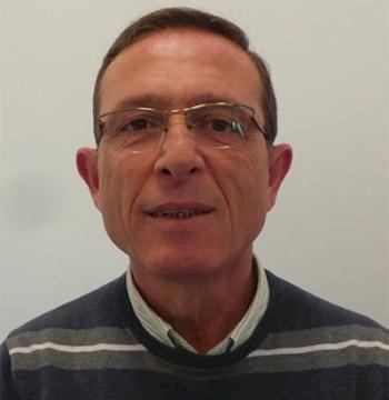 Dr. Mahmoud Nashashibi